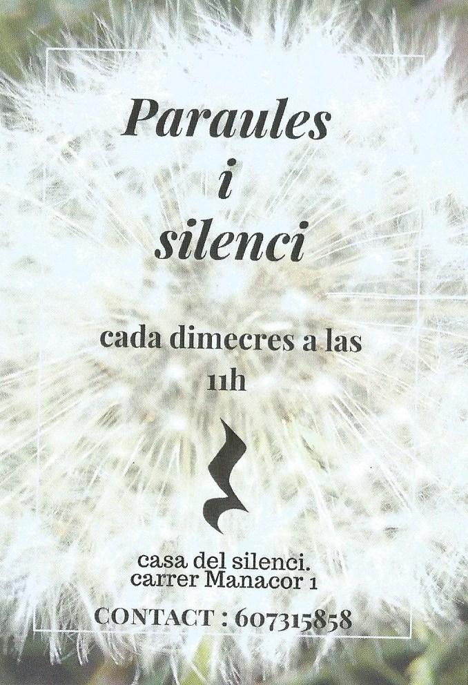 paraules i silencis 1